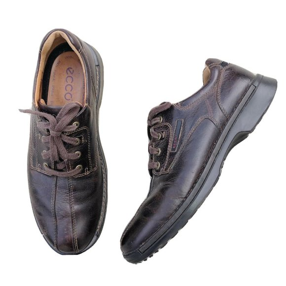 ECCO Shock Point Comfort Casual Shoes EUR 45